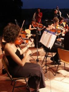 orchestre et groupes musicaux